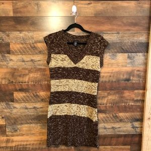 Rue 21 Women's XL Sweater Dress